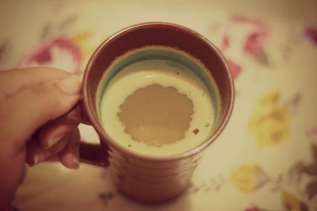 Cappuccino ... ♥
