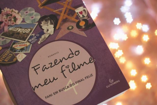 {Roxo} - Fazendo meu Filme #4, Paula Pimenta